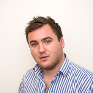 Dr Tom Flynn – Membership Engagement Manager, Huddersfield Students' Union